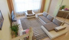 Daugava Lux Apartments 4