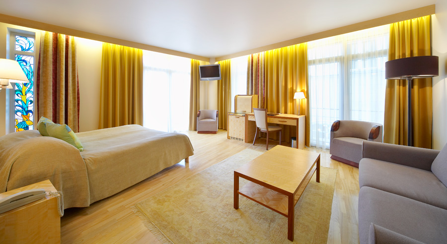 Royal Square Executive room in Riga