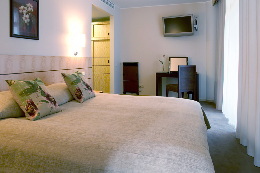 Royal Square Luxury Suite in Riga