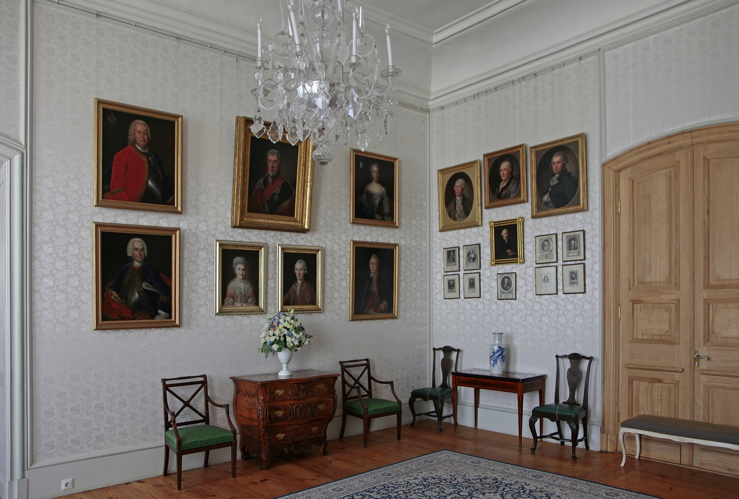 Rundale Palace Museum