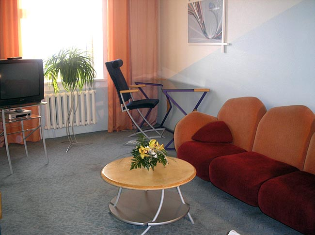 APARTAMENT RENTAL