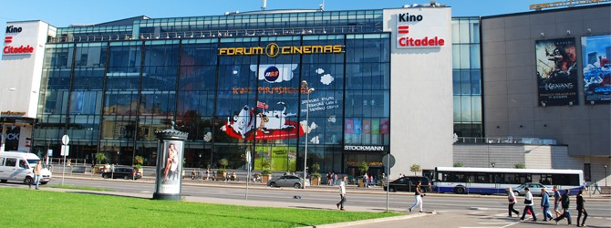 Kino Forum Cinemas