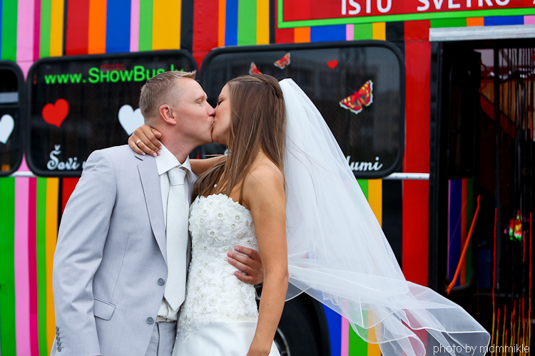 Weddings in Riga