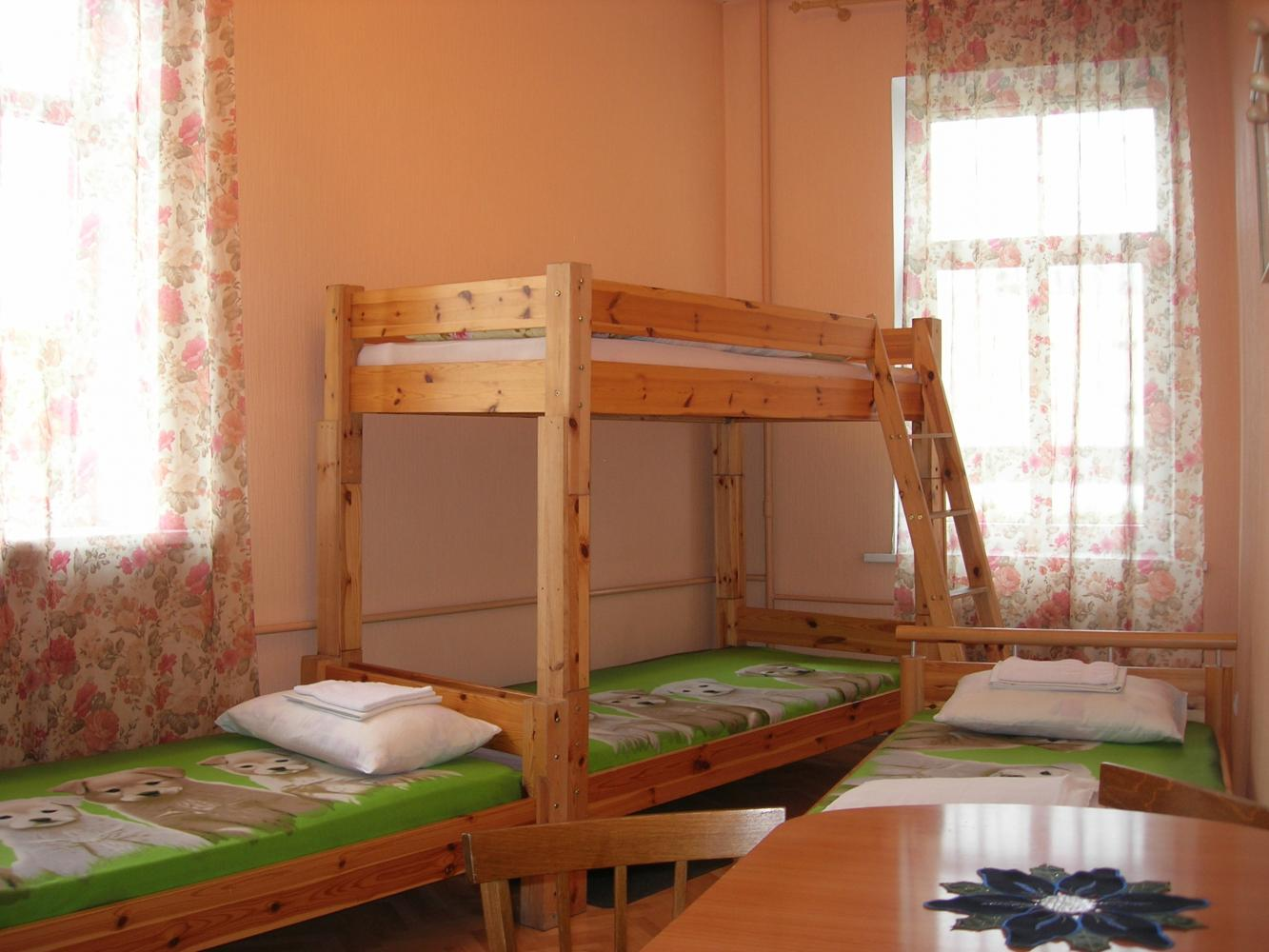 Elizabeth Youth Hostel in Riga