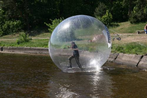 Zorbing Virtual Riga Riga Virtual Guide Hotels Maps